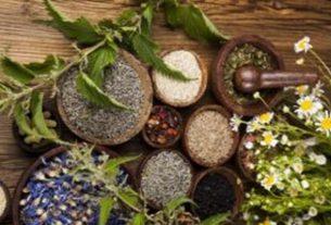 Naturalne kosmetyki na migrenę