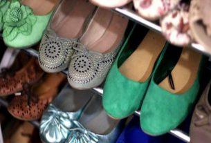 Buty dla szerszej stopy