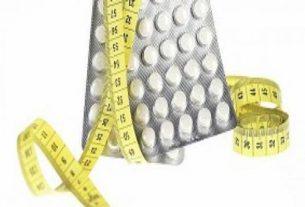 Co trzeba wiedzieć przed sięgnięciem po tabletki odchudzające?